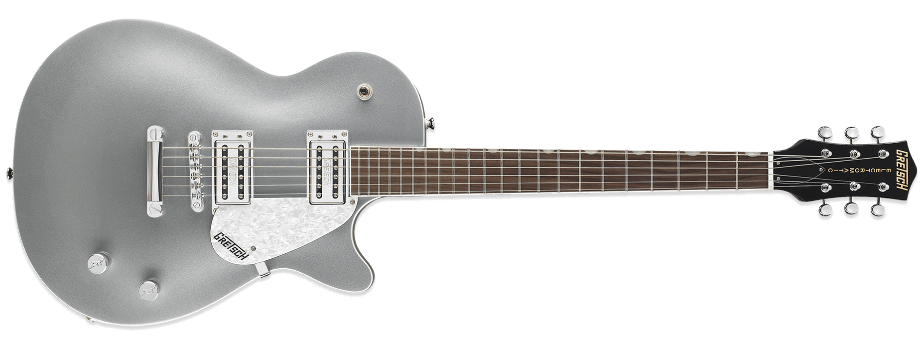 Gretsch G5425 Electromatic Jet-Club Silver