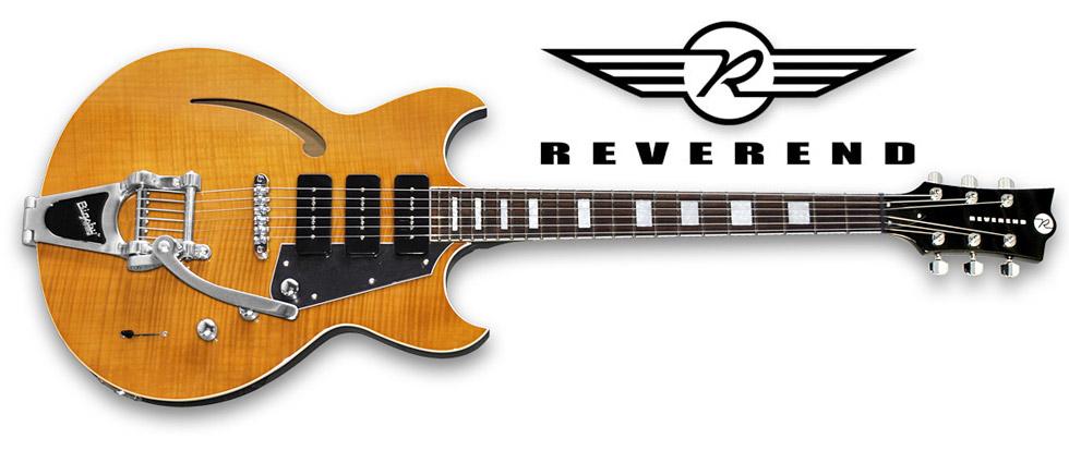 Reverend Manta Ray 390
