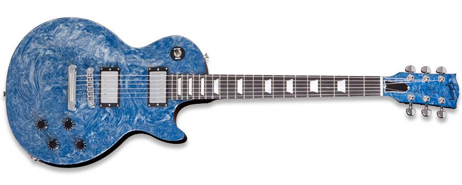 Gibson Les Paul Studio Swirl