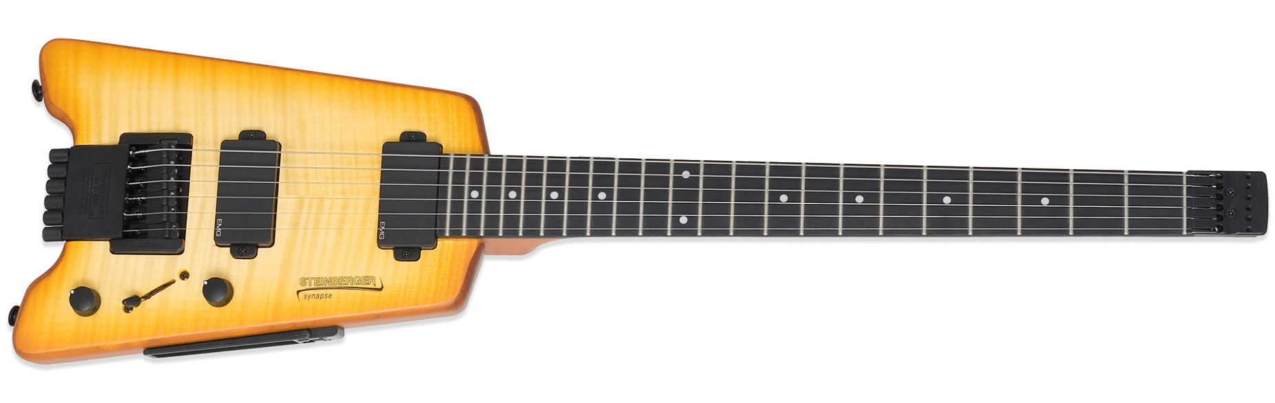 Steinberger Synapse SS-2FA