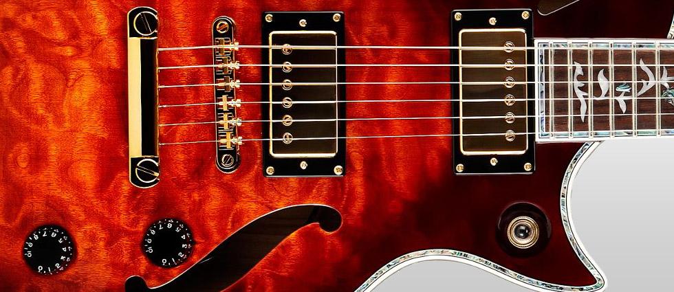Guitar or work of art (or both)?