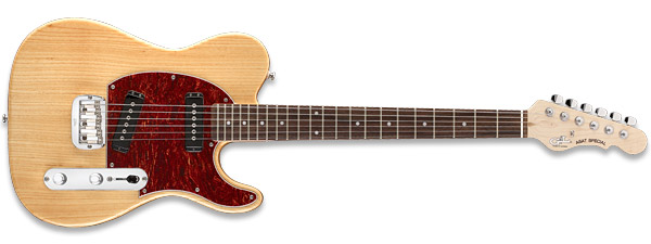 G&L Tribute Series ASAT Special Deluxe