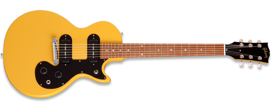 Gibson Melody Maker Special TV Yellow