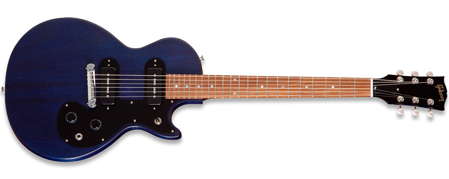 Gibson Melody Maker Special Blue