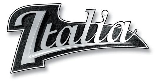 logo Italia Guitars