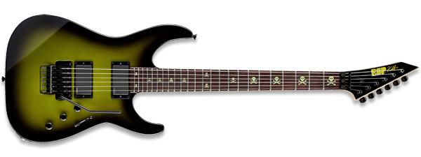 ESP Kirk-Hammett KH-2 SE