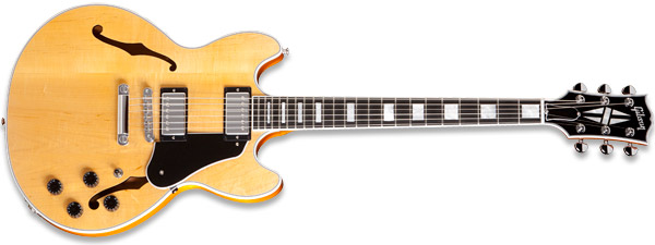 Gibson Midtown Custom