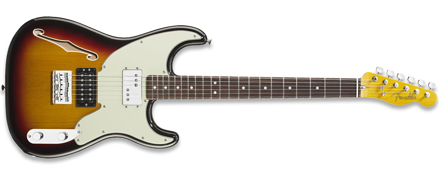 Fender Pawn Shop 72 Stratocaster