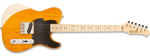 Fret-King Country Squire Yardbird