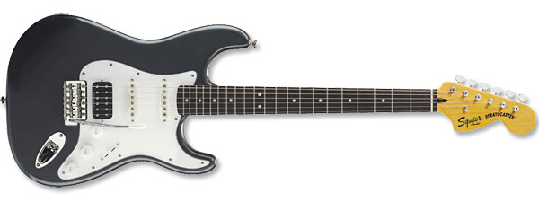 Squier Vintage Modified Stratocaster HSS