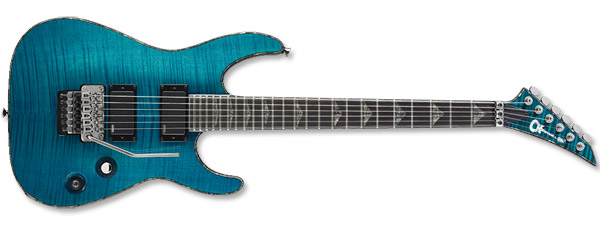 Charvel Desolation DX-1 FR