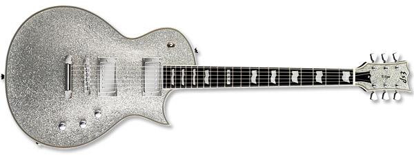 ESP Eclipse II w/Duncans