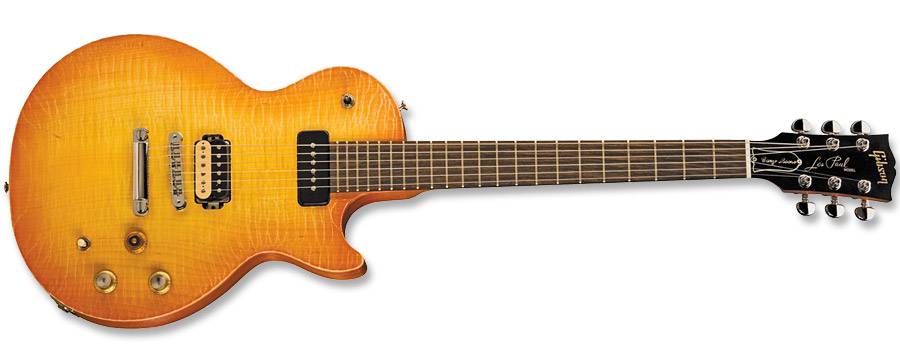 Gibson Gary Moore Les Paul BFG