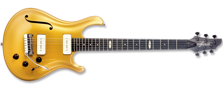 Flaxwood Liekki 290-T Gold