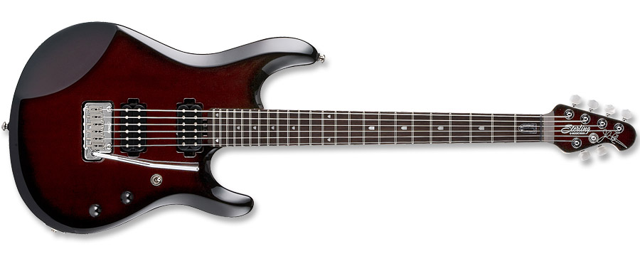 Music Man Sterling JP60