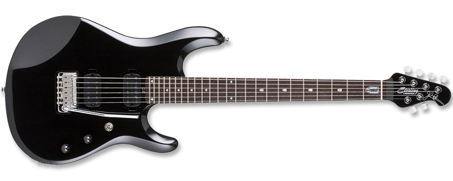 Sterling by Music Man John Petrucci JP60