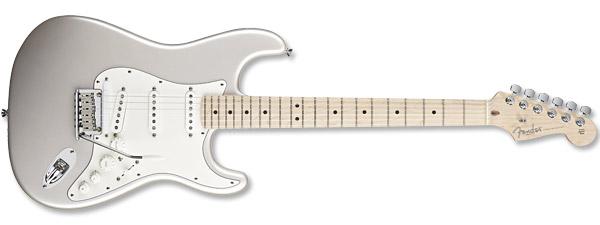 Fender G-5 VG Stratocaster
