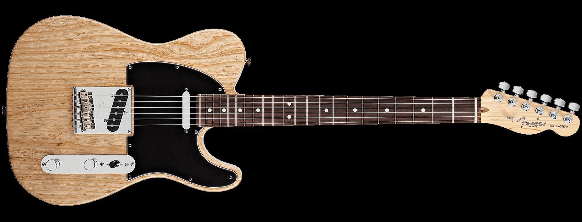 Fender American Standard Telecaster 2012 Natural