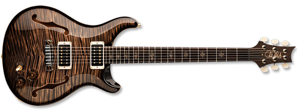 PRS Series III Collection McCarty Semi-Hollow