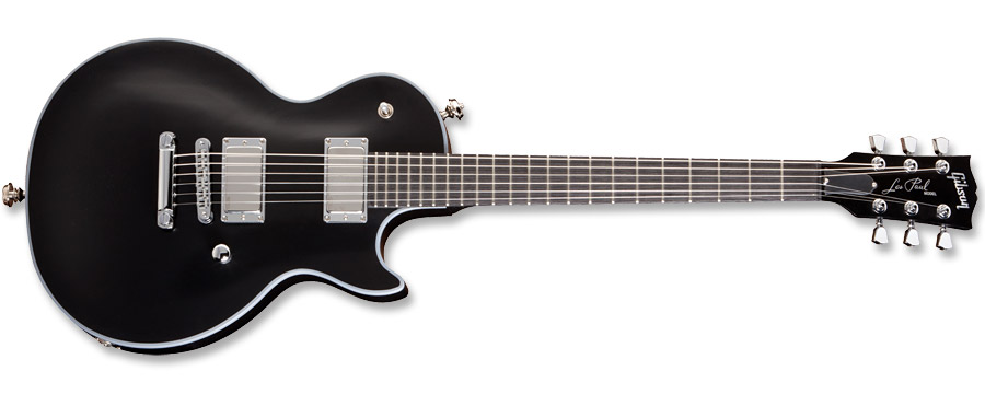 Gibson Paul Landers signature Les Paul Satin Ebony