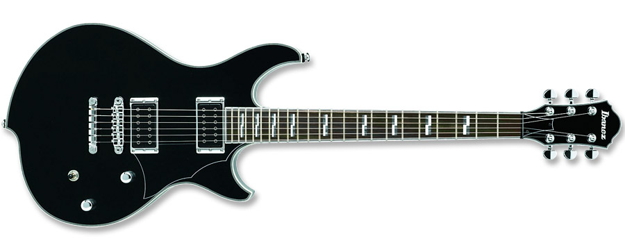 Ibanez Darkstone DN500 Black