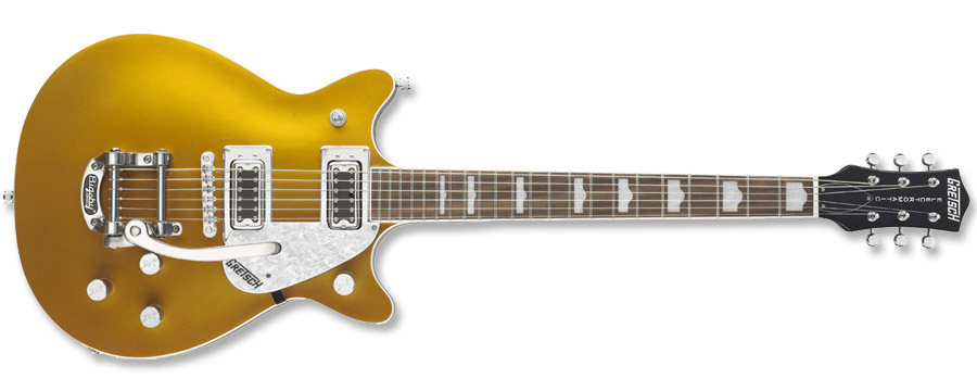 Gretsch G5448T Electromatic Double Jet Gold