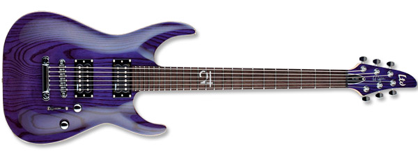 ESP LTD Rob Caggiano RC-600