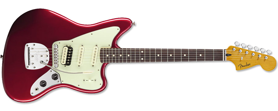 Fender Pawn Shop Jaguarillo