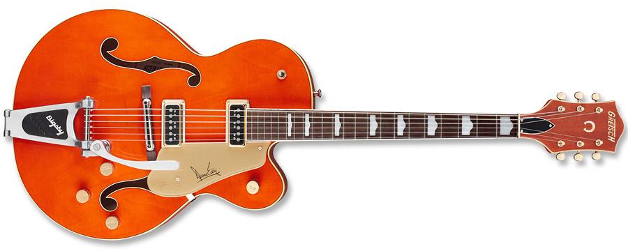 Gretsch G6120DE Duane Eddy