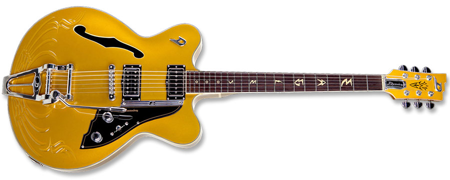 Duesenberg Eagles Series 40th Anniversary DCF