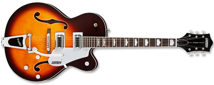 Gretsch G5420T Electromatic Sunburst