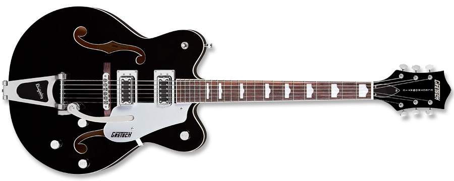 Gretsch G5422TDC Electromatic Black