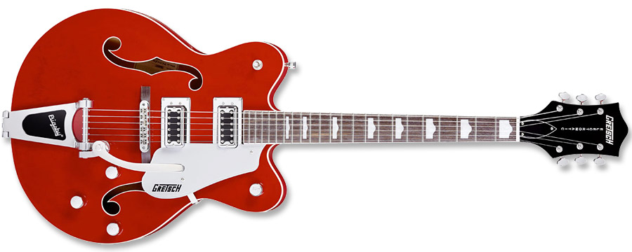Gretsch G5422TDC Electromatic Red