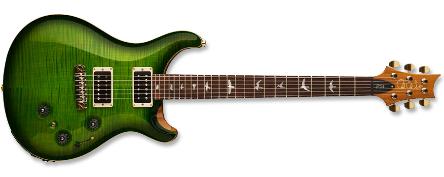 PRS P24 Limited Edition Piezo