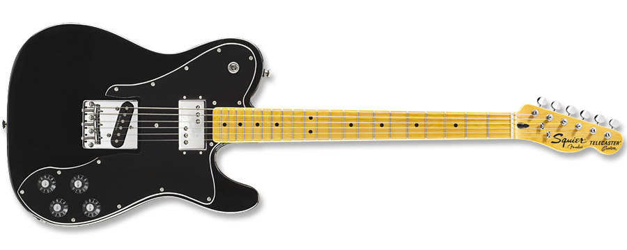 Squier Vintage Modified Telecaster Custom Deluxe