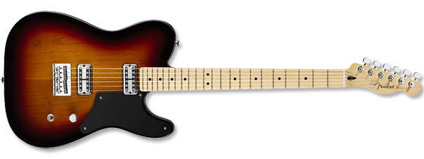 Fender Cabronita Telecaster MIM