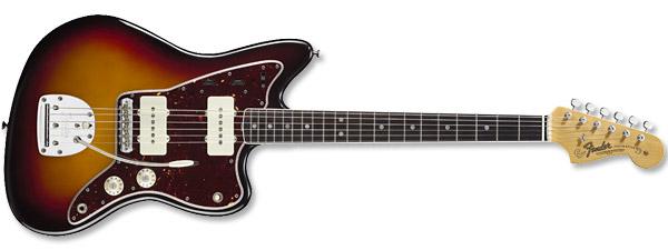 Fender American Vintage 65 Jazzmaster