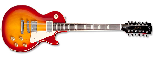Gibson Les Paul Traditional 12 String