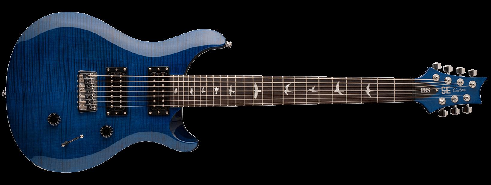 PRS SE Custom 24 7-String