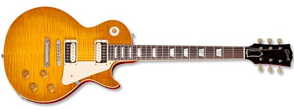 Gibson Collector's Choice #4 1959 Les Paul Sandy