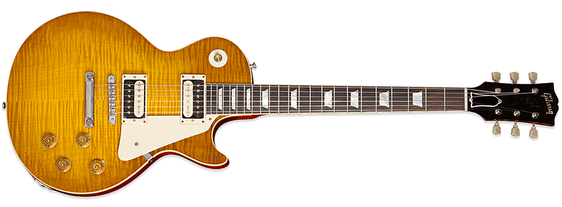 Gibson Collector's Choice #4 1959 Les Paul Sandy