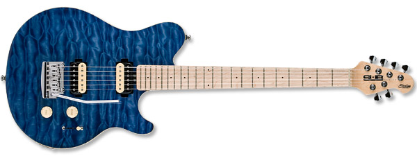 Sterling by Music Man SUB AX3