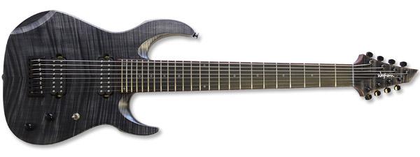 Waghorn Corax 8 string