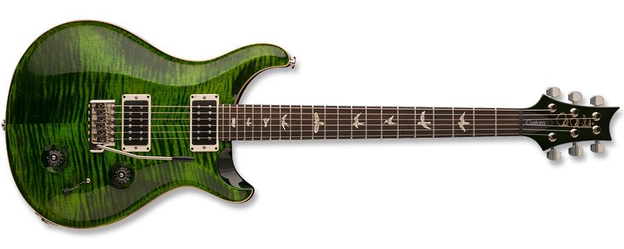 PRS Custom 22 – Guitar Planet