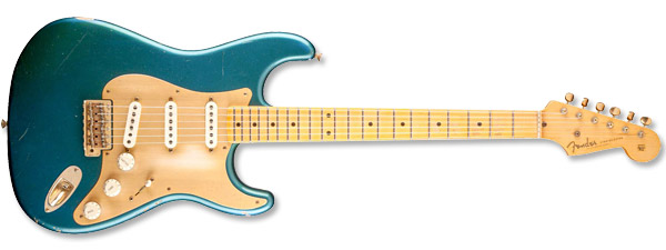 Fender Custom Shop 1956 Relic Stratocaster