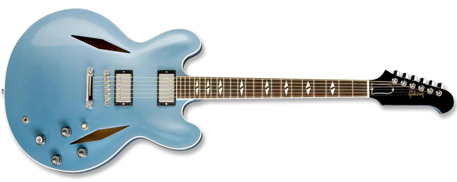 Gibson DG-335 Dave Grohl