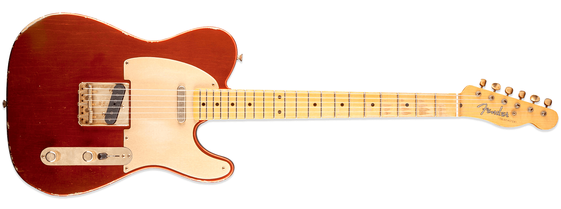 Fender Custom Shop 1952 Telecaster Relic