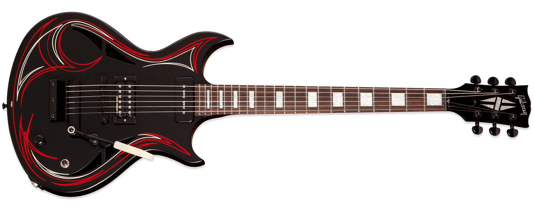 Gibson Designer N-225 Ebony