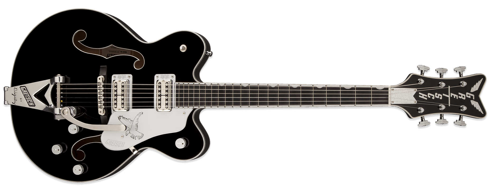 Gretsch G6139T-CBDC Center-Block Falcon