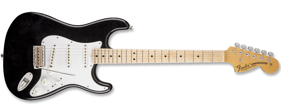 Fender Custom Shop Ritchie Blackmore Tribute Stratocaster